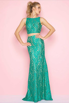 Mac Duggal Flash Style 62412L
