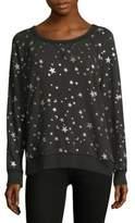 Joie Drie Star Sweatshirt
