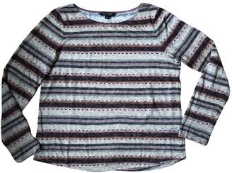 Lauren Ralph Lauren Beige Linen Knitwear for Women