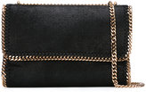 Stella McCartney Falabella shoulder bag - women - Polyester/Metal (Other) - One Size