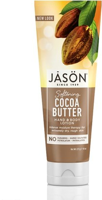 Jason Softening Cocoa Butter Pure Natural Hand & Body Lotion 227G