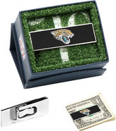 Cufflinks Inc. Men's Jacksonville Jaguars Money Clip