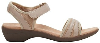 Hush Puppies AMAZING TAUPE SANDAL