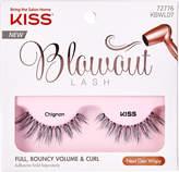 Kiss Blowout Lash, Chignon