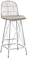 "Bungalow Rose Caitlynn Bar & Counter Stool Seat Height: Bar Stool (30"" Seat Height)"