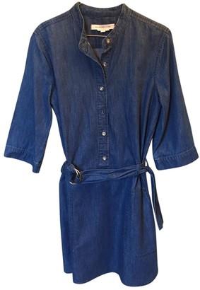 Marc by Marc Jacobs Blue Denim - Jeans Dress for Women