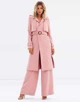 Bec & Bridge Camielle Duster Coat