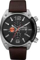 Diesel Dz4204 mens strap watch