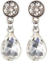 Phase Eight Bea crystal earrings