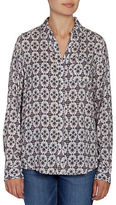 Jag Roan Printed Relaxed Fit Shirt