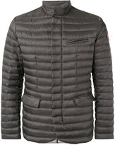 Colmar padded field jacket - men - Feather Down/Polyester - 48