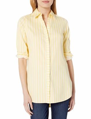 Foxcroft Women's Button Front Shirt