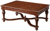 Theodore Alexander M'Lady's Cocktail Table