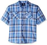 Rocawear Men's Diego Short Sleeve Shirt