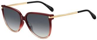 Givenchy Women's Gv 7131 58Mm Sunglasses