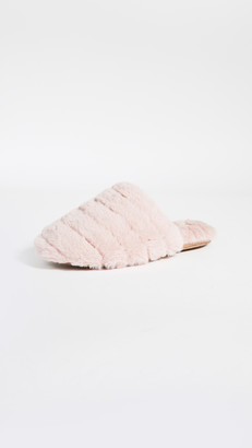 Madewell Scuff Slippers