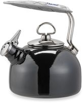 Chantal 1.8-Quart Enamel Tea Kettle