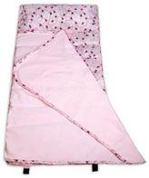 Wildkin Ladybug Easy Clean Nap Mat in Pink
