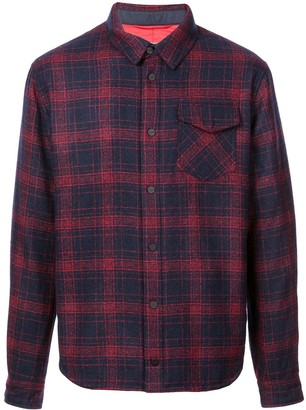 Aztech Mountain Lenado quilted shirt