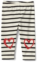 Gap Love print stretch jersey leggings