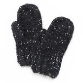Cuddl Duds Supersoft Yarn-Knit Mittens