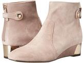 Tory Burch Marisa 40mm Wedge Bootie Women's Boots