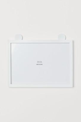 H&M Wooden Frame