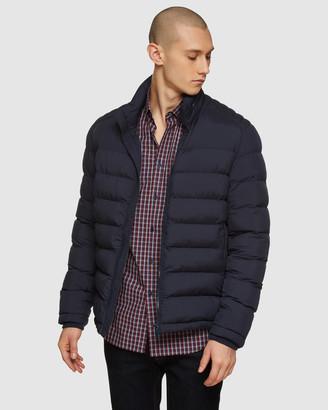 Oxford Derek Puffa Jacket