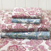 Parisian Paisley Pillowcases