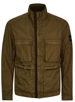 Stone Island 4 Pocket Field Jacket