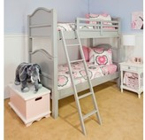 The Well Appointed House Newport Cottages Hampton Bunk Bed-Available in a Variety of Finishes