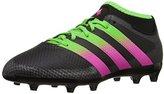adidas Ace 16.3 Primemesh FG/AG J Soccer Cleat (Little Kid/Big Kid)