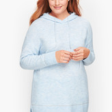 Talbots Cozy Lounge Hoodie