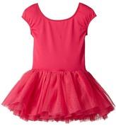 Bloch Hearts Tutu Dress Girl's Dress
