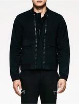 Calvin Klein Platinum Lightweight 2-In-1 Jacket