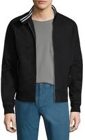 Original Penguin Harrington Stand Collar Jacket