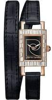Pierre Cardin Women's Quartz Watch PC676421R012 with Leather Strap