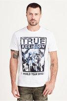 True Religion Headdress Mens Tee