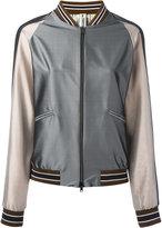 Herno bomber jacket - women - Polyamide/Polyester/Spandex/Elastane - 42