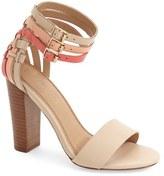 Splendid Women's 'Jena' Ankle Strap Sandal