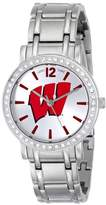 "Game Time Women's COL-AS-WIS ""All-Star"" Watch - Wisconsin"
