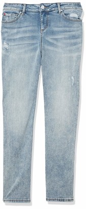 SLINK Women's Plus Size Jean