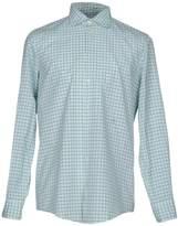 Massimo Alba Shirts - Item 38604571