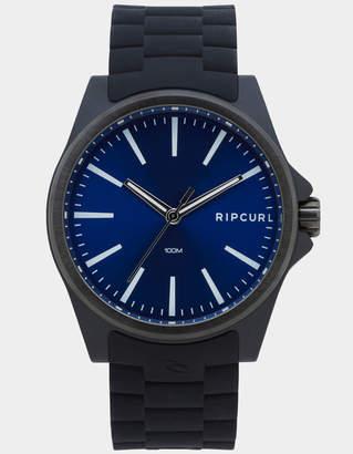 Rip Curl Origin Gunmetal Blue Watch