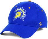 Zephyr San Jose State Spartans ZH Flex Cap