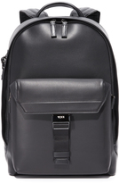 Tumi Ashton Leather Morrison Backpack