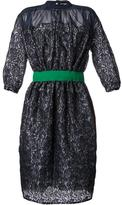 Kolor lace dress - women - Polyester - 3