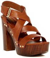 Madden-Girl Junnee Platform Sandal