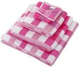 Designers Guild Quadretto Blossom Towel - Bath Towel