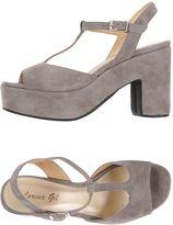 LORENA GIL Sandals